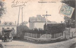 14-PENNEDEPIE-N°T2567-G/0155 - France