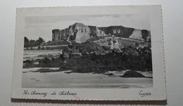 France - Chausey ( Iles) - 12 - Le Château - Altri Comuni