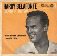 Island In The Sun - Film Heisse Erde - Harry Belafonte - RCA - Musique De Films