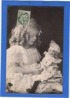 ENFANTS - Dialogue Avec Ma Poupée - Portraits