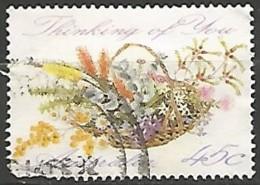 AUSTRALIE N° 1231 OBLITERE - 1990-99 Elizabeth II