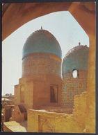 Uzbekistan  - Samarkand - Uzbekistan
