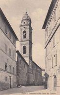 SIENA , Toscana , Italy , 1900-10s , Campanile Della Chiesa Del Carmine - Siena