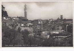 RP: SIENA , Toscana , Italy , 1900-10s , Panorama - Siena