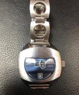 Montre TENOR-DORLY - Antike Uhren