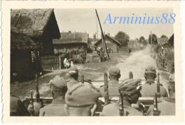 """Front De L'Est - Ostfront - Wehrmacht - Artillerie-Regiment - """"Auf Dem Marsch"""" - Ostfeldzug - Rußlandfeldzug - Guerre, Militaire"""