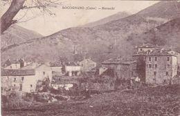 Corse Du Sud - Bocognano - Moraschi - France