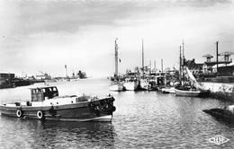 Dunkerque TOP 394 Bateau - Dunkerque