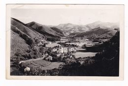 Jolie CPSM Les Aldudes, Pyrénées-Atlantiques, Années 1940 - Aldudes