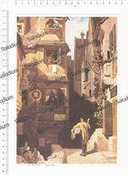 POSTINO POSTMAN POST - Immagine Ritagliata Da Pubblicazione CROPPED IMAGE - Sin Clasificación