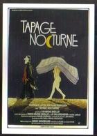 Carte Postale : Tapage Nocturne (cinema Affiche Film) Illustration : Blachon - Other Illustrators