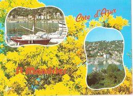 St Mandrier : Côte D'Azur - Saint-Mandrier-sur-Mer