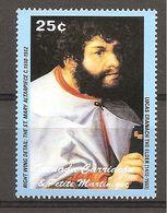 GRENADA/CARRIACOU - 2003 LUCAS CRANACH IL VECCHIO Particolare Pala S. Maria Nuovo** MNH - Religious