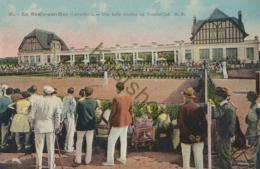 La Baule-sur-Mer - Tennis Court [KM-027 - Tennis