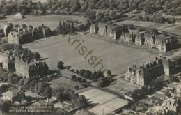 Edinburgh - Halls For Women Students - Tennis Court [KM-032 - Tennis