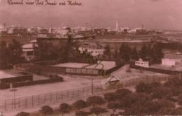 Port Jouad And Harbour - Tennis Court [KM-033 - Tennis