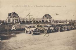 La Baule-sur-Mer - Old Cars - Tennis Court [KM-035 - Tennis
