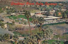 Palm Springs - Tennis Court [KM-037 - Tennis