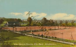 Wimbleton - Tennis Court [KM-052 - Tennis