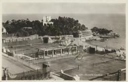 Monte Carlo - Beach - Tennis Court [KM-056 - Tennis