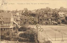 La Panne - Hôtel Carlton - Tennis Court [KM-066 - Tennis