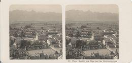 Stereo, Suisse, Bern, Thun, Stockhorngebiet, No.118 - Visionneuses Stéréoscopiques