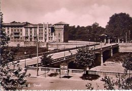 Parma - Ponte G.verdi - Formato Grande Viaggiata – E 16 - Parma