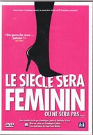 DVD THEATRE Le Siecle Sera Feminin - Cómedia