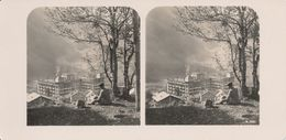 Stereo, Suisse, Bern, Grindelwald, Hotel Bär, No.2921 - Visionneuses Stéréoscopiques