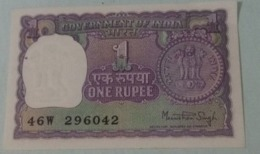 1977...(296042).. UNC.. Indian India Inde - Inde