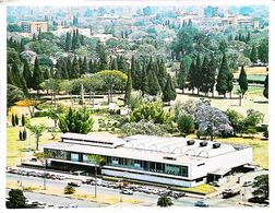 Afrique Rhodesia Zimbabwe Kings Crescent Salisbury - Zimbabwe