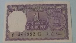 1974..(294882).. UNC.. Indian India Inde - Inde