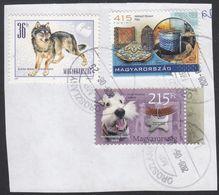 HUNGARY Michel 4670,5978,6061  Very Fine Used - Ungarn