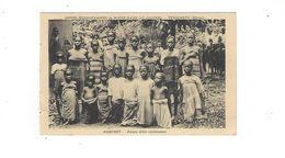 DAHOMEY  Jeunes Filles Chretiennes SOEURS VENISSIEUX    BELLE ANIMATION *****   A SAISIR    ***** - Dahomey