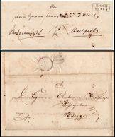 "Preußen Brief 2 Mal Gelaufen ""Bigge"" - Preussen"