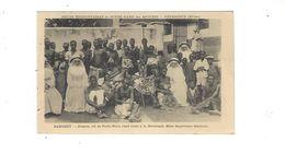DAHOMEY  ZOUNON ROI DE PORTO NOVO  SOEURS VENISSIEUX    BELLE ANIMATION *****  RARE  A SAISIR    ***** - Dahomey