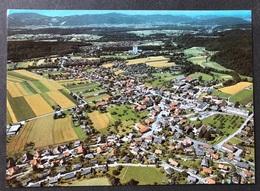 Roggwil Flugaufnahme - BE Berne