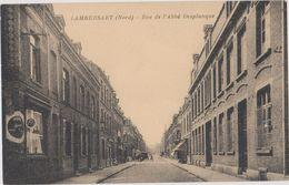 CP LAMBERSART Rue Abbé Desplanque - Lambersart