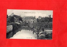 G2806 - MAULE - D78 - Le Moulin - Maule