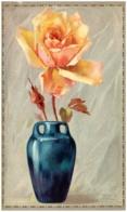 C. KLEIN - Fleur - Rose - Klein, Catharina