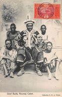 CPA Chief Badu, Abomey Calavi - Dahomey