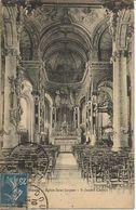 59613DouaiEglise St Jacques - Circulée 1920 - Douai