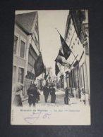 MECHELEN - Rue Ste Cathérine - Uitg. Vanderauwera N°38 - Mechelen