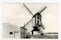 D346 Uden  - Molen - Moulin - Mill - Mühle - Uden