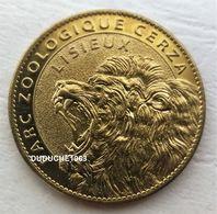 Arthus Bertrand 14.Lisieux - Parc Zoologique Cerza 9 Lion 2013 - Arthus Bertrand