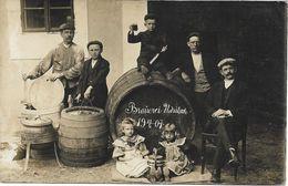 1907 - BROVAR UDRC  Udritsch  BOCHOV  Okres Karlovy Vary , Gute Zustand, 2 Scan - Czech Republic