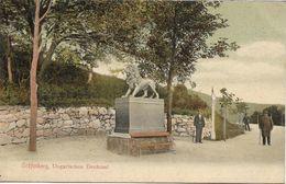 1907 - JESENIK  Grafenberg , Gute Zustand, 2 Scan - Repubblica Ceca