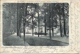 1897/1907 - BRUNTAL  Freudenthal , Gute Zustand, 2 Scan - Czech Republic