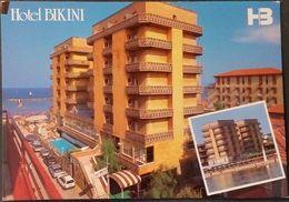 Ak Italien - Lido Di Savio - Hotel Bikini - Ravenna