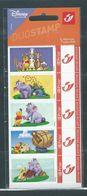 Belgique Duostamps Carnet Winnie Neuf - Booklets 1953-....